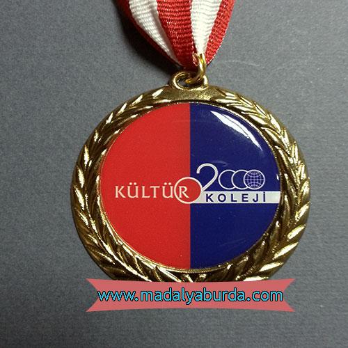 kolej madalyası
