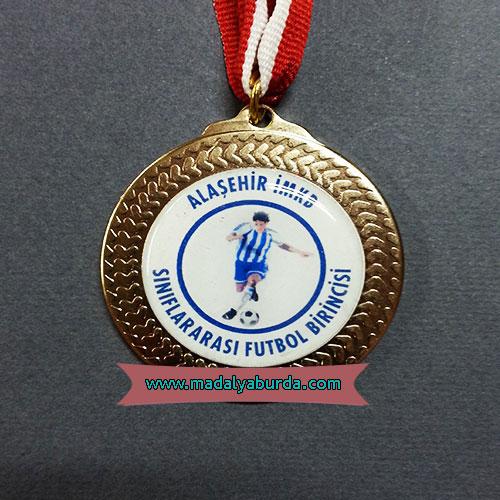birincilik madalyasi