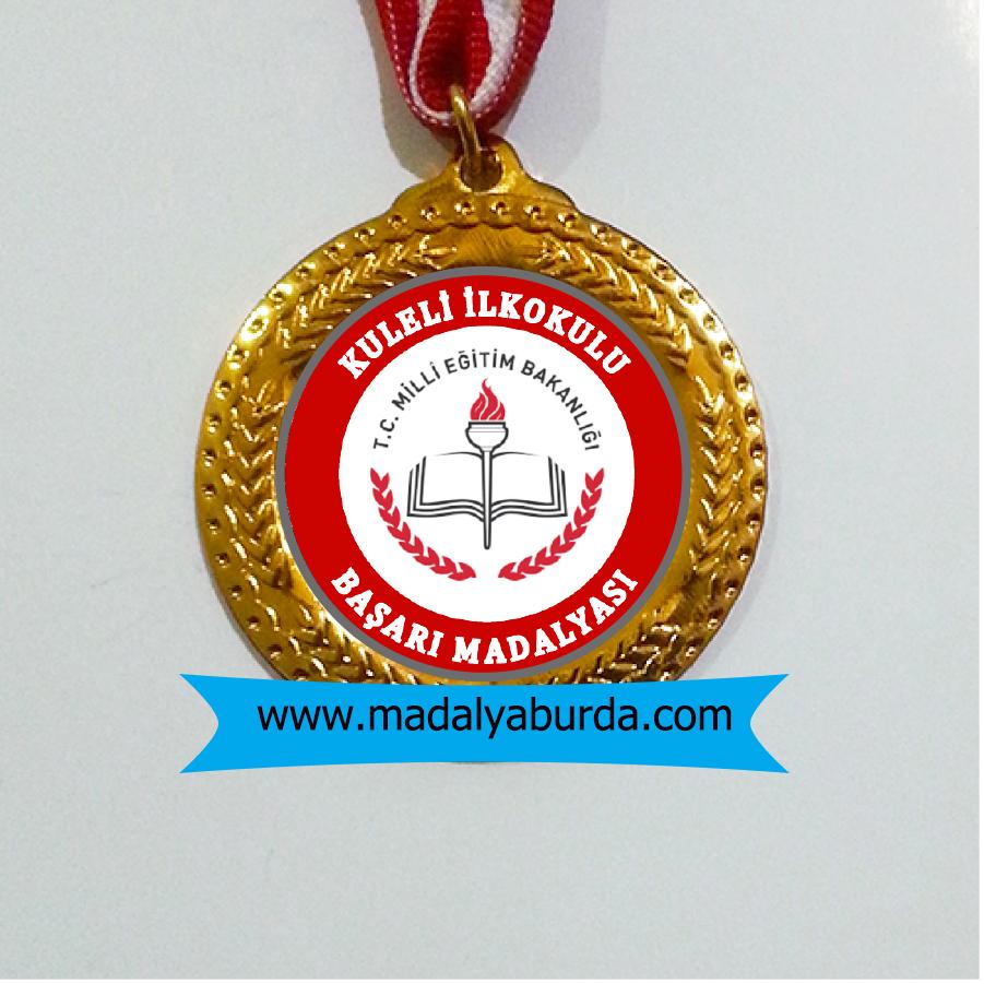 öğrenci  motivasyon madalyası