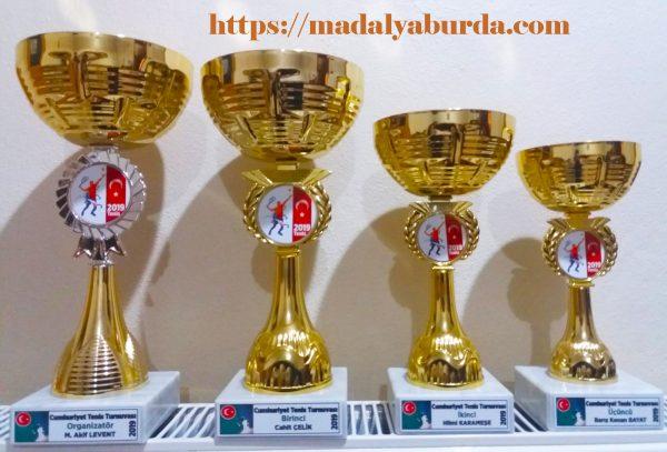 ödül-kupası