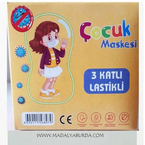 çocuk-maskesi