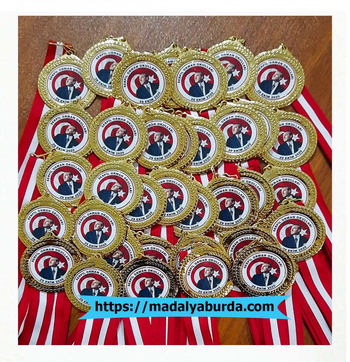 Cumhuriyet bayramı ödülü